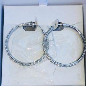 SOLD Michael Kors Earrings